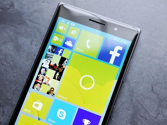 Windows 10 Mobile sẽ thay thế cho Windows Phone