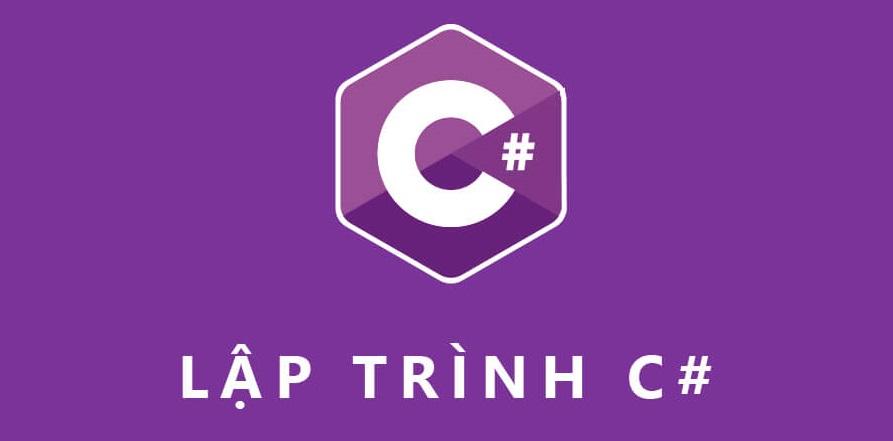 Khóa học lập trình C# cơ bản