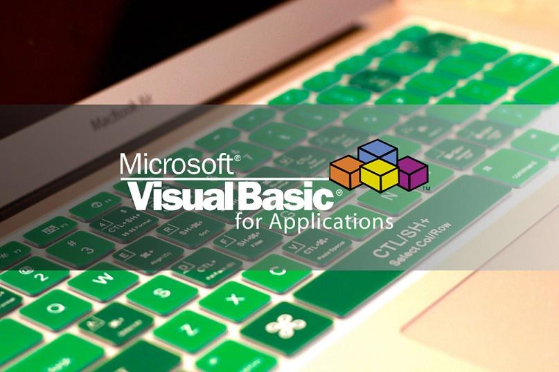 Học lập trình VBA trong Excel cho người mới bắt đầu