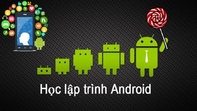 Học lập trình Android
