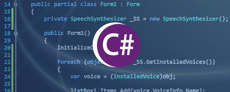 Khóa học lập trình C# cơ bản cho người mới bắt đầu
