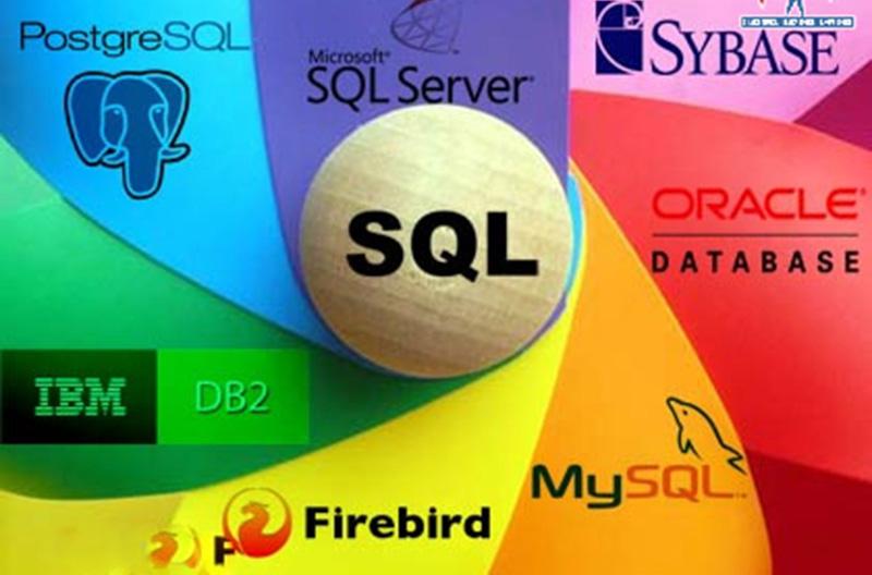 Khóa học cơ sở dữ liệu SQL Server