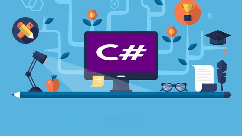 Khóa học lập trình C# nâng cao cùng chuyên gia Stanford