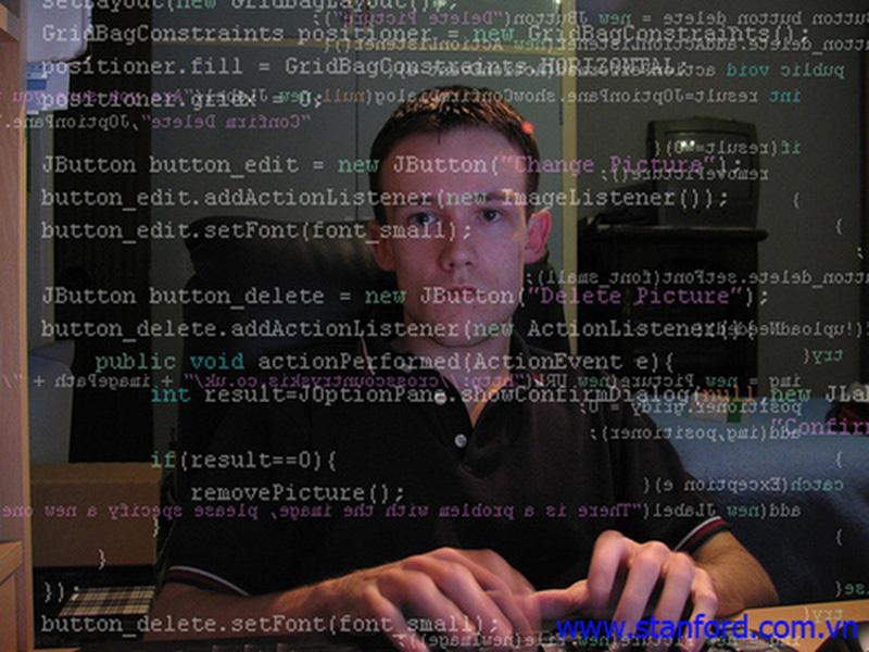 Học lập trình ở đâu tốt