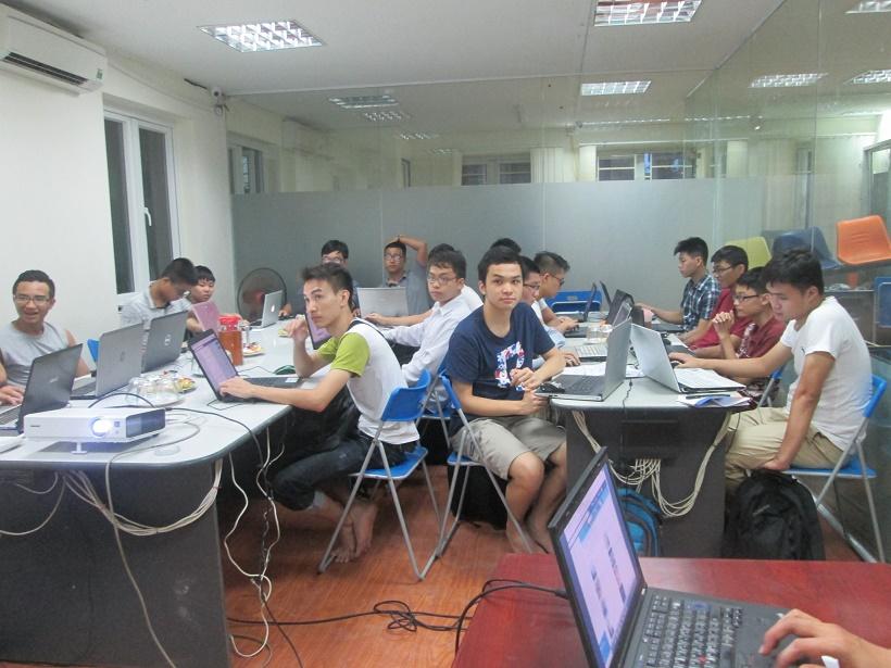 Stanford - dạy lập trình c cho người mới