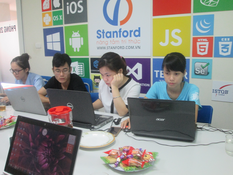 Stanford - dạy lập trình c chuyên nghiệp