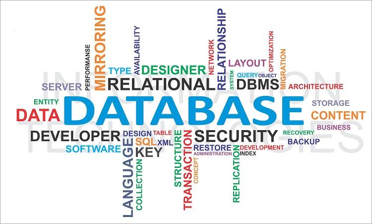 Học cơ sở dữ liệu Oracle Server