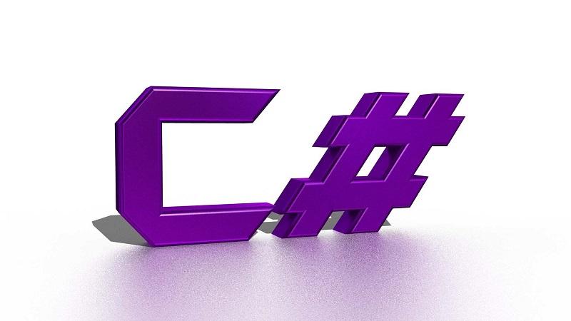 Học lập trình C# cơ bản ở đâu tốt