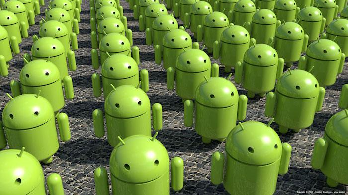 Khóa học lập trình Android cùng chuyên gia Stanford