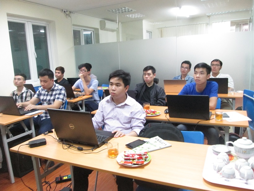 Khóa học lập trình Java tại Stanford
