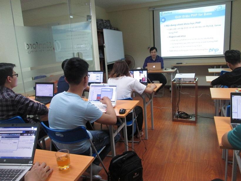 Học lập trình PHP cho người mới