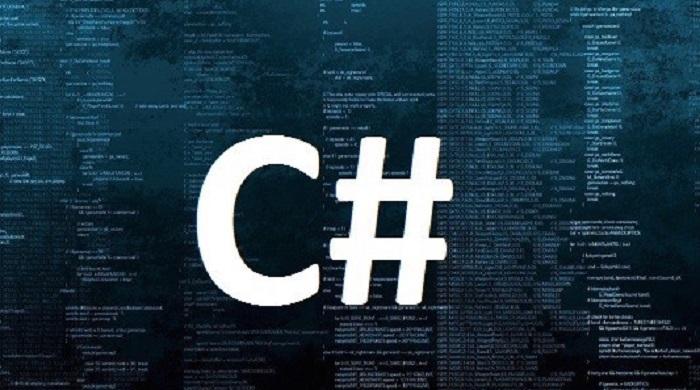 Học lập trình C# từ cơ bản tới nâng cao