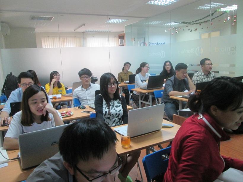 Học SQL cho người mới bắt đầu hiệu quả