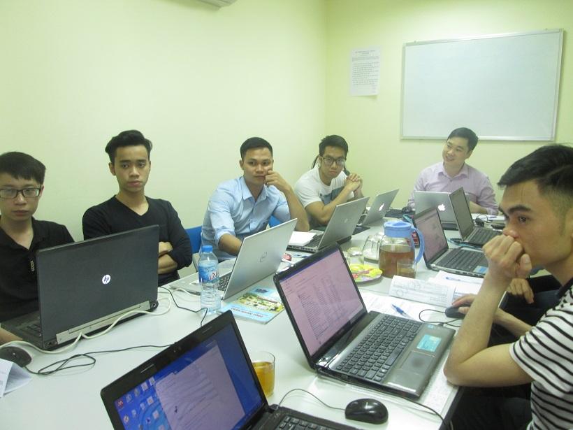 Học lập trình C# cơ bản hiệu quả