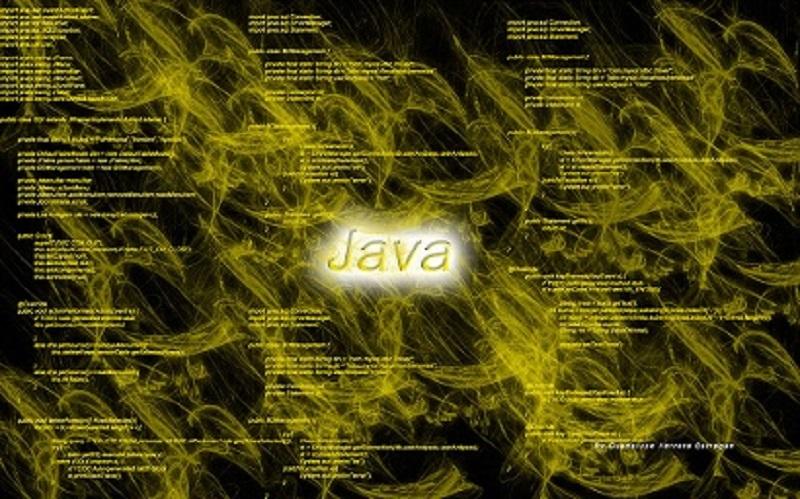 Hướng dẫn lập trình Java từ cơ bản tới nâng cao