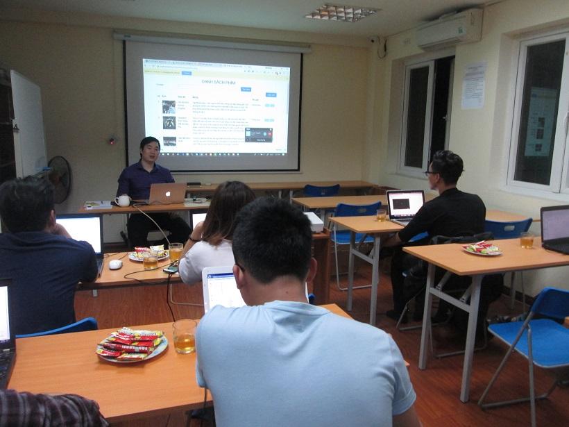 Hướng dẫn lập trình PHP từ cơ bản tới nâng cao