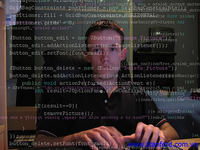 Những điều bạn cần biết về nghề lập trình viên