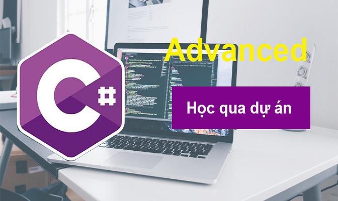 Khóa học lập trình C# cơ bản tới nâng cao