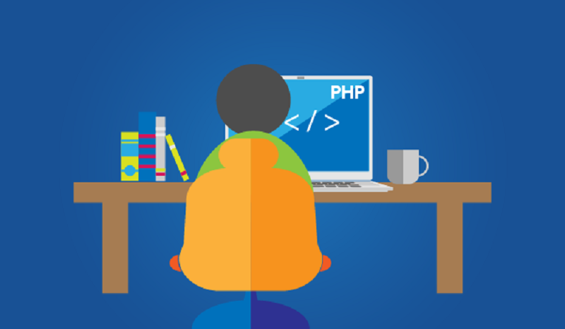 Khóa học php cho người mới bắt đầu