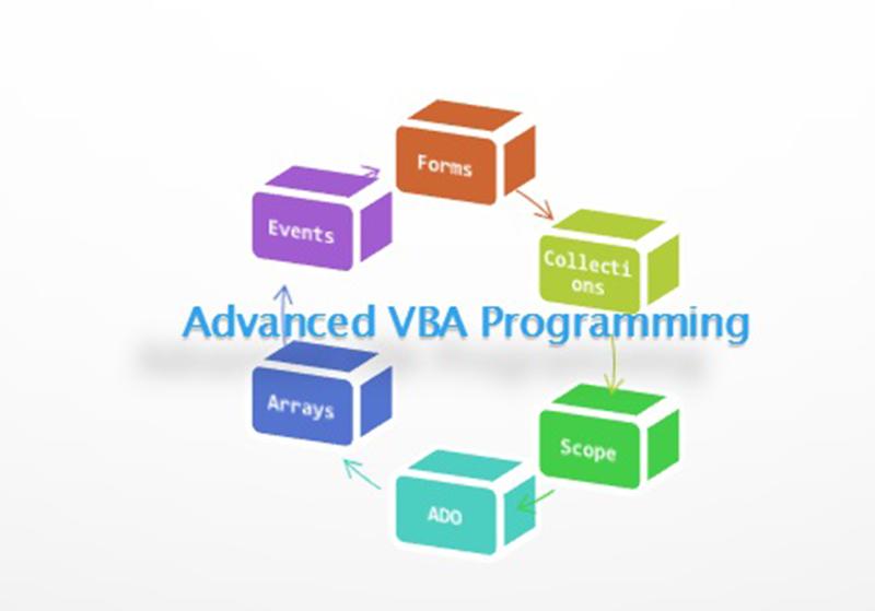 Học VBA Excel cùng chuyên gia tại Stanford