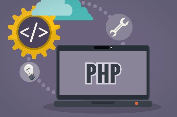 Khóa học lập trình php từ cơ bản tới nâng cao