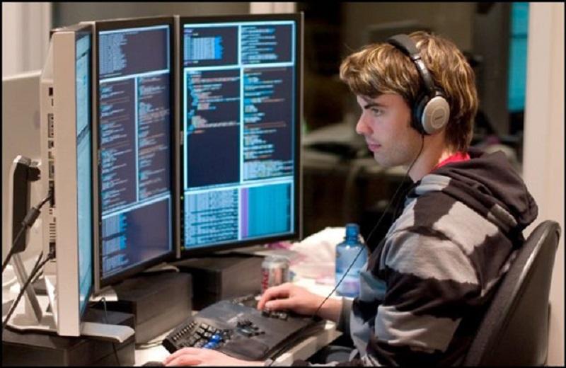 Khóa học lập trình viên cho người mới bắt đầu