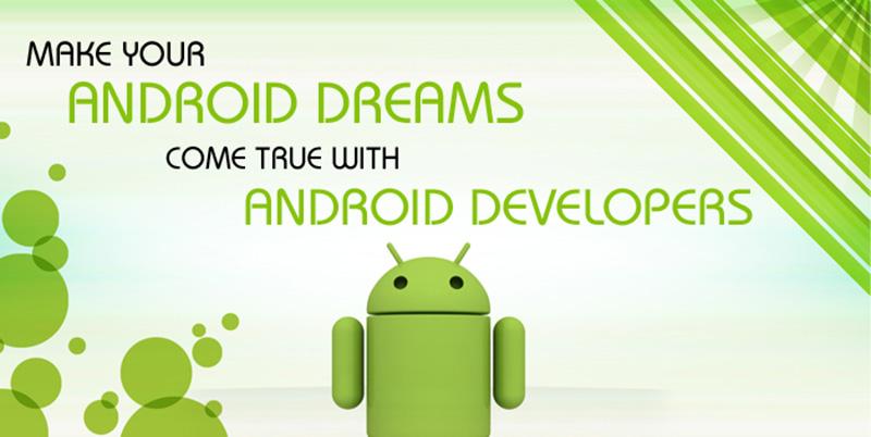 Học lập trình android cơ bản tại Stanford