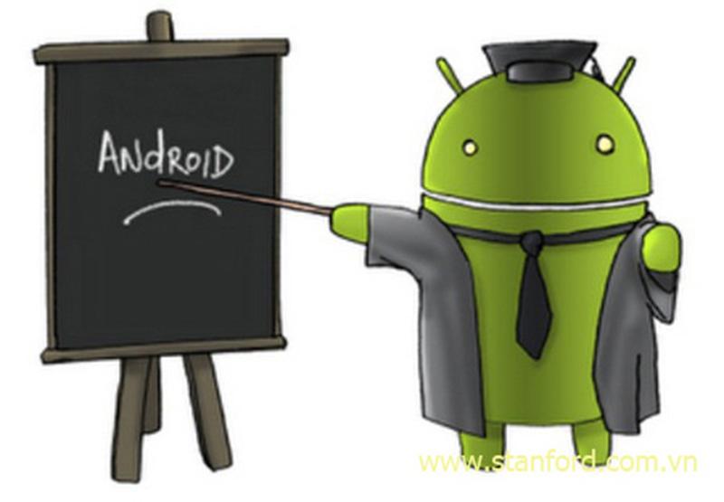 Bạn muốn học lập trình ứng dụng Android? - 117126
