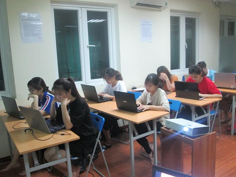 Học lập trình C miễn phí hiệu quả