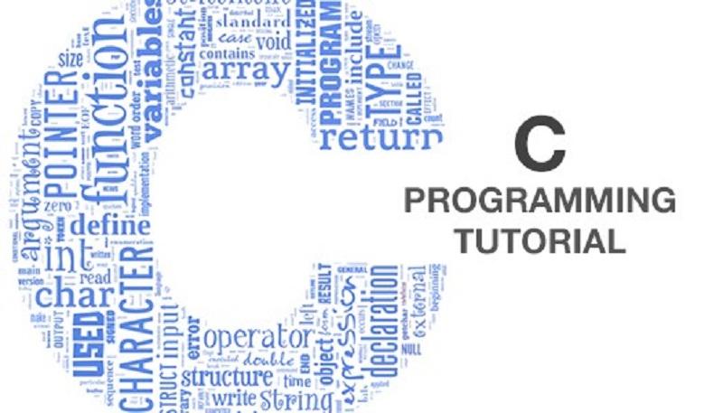 Học lập trình C qua các trang web miễn phí