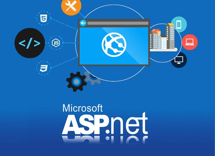 Học lập trình asp.net